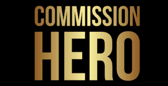 Commission Hero Signup Directions