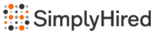 SimplyHired platform for freelance videographers