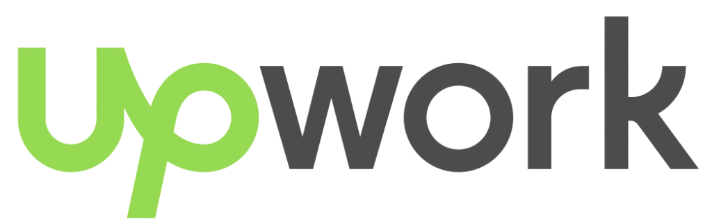 Upwork platform for freelance videographers