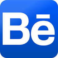 Behance platform for freelance graphic designers