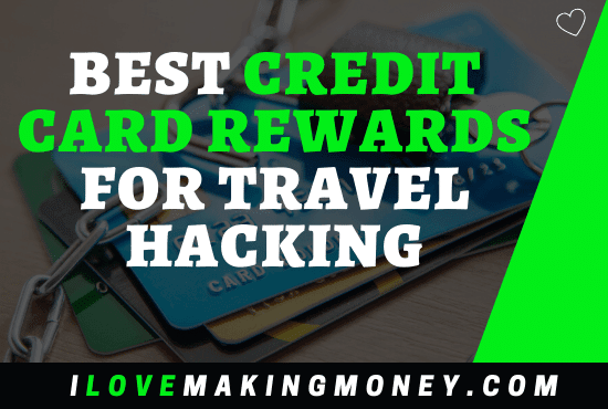 Best Credit Card Points for Travel Hacking