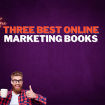 The 3 Best Online Marketing Books Are Free with S&H