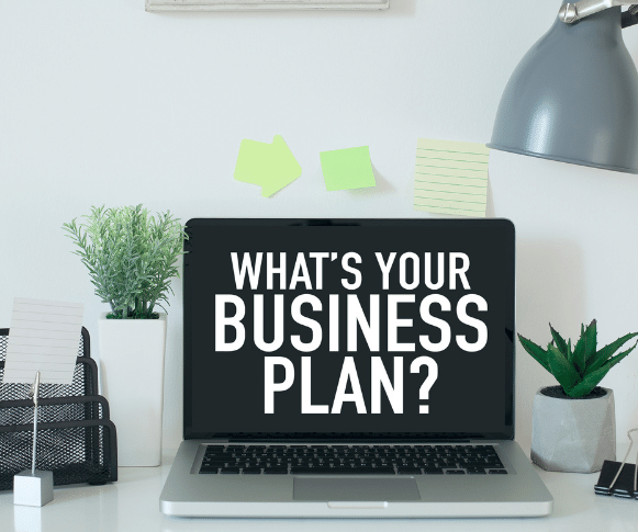 How to Make a Business Plan for Your Small Biz