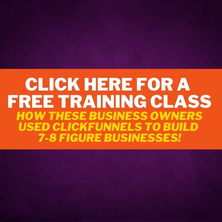 Clickfunnels Training How to Use Funnels in Your Business