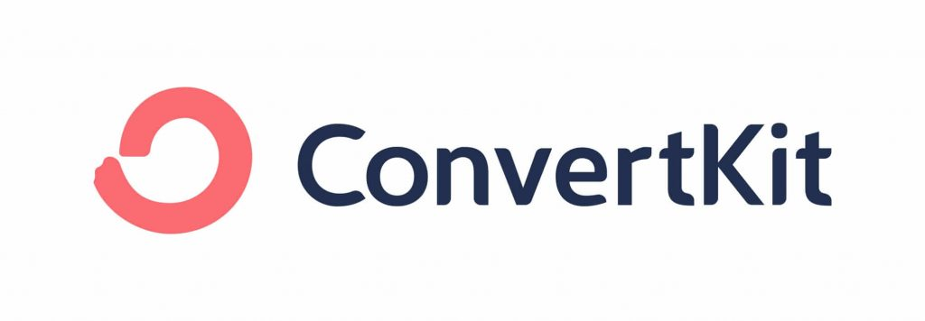 Signup for Convertkit