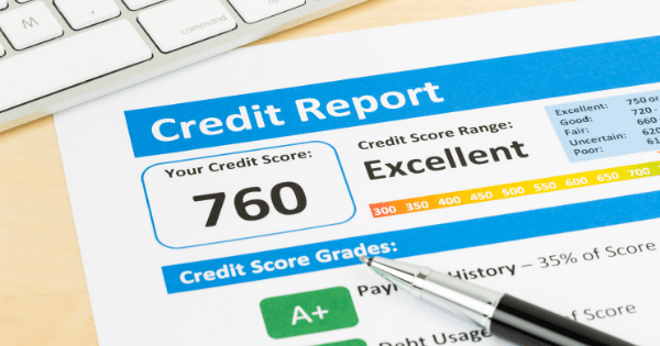 How to Get a Credit Score Like a Millionaire