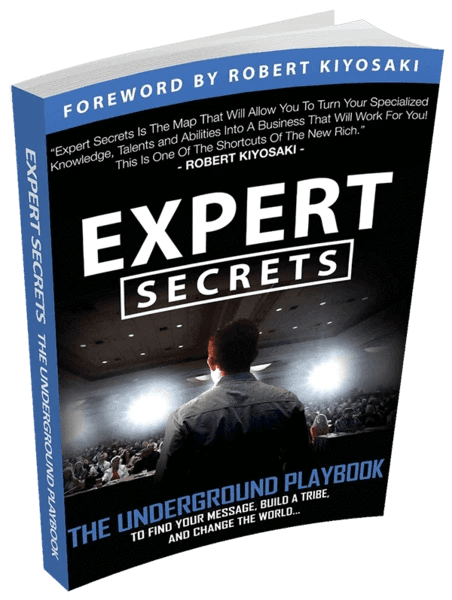 Sponsored: Download the Free Make Money as an Expert Book
