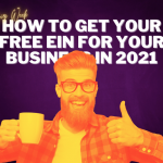 How to Get a Free EIN Number for Your Business from I Love Making Money