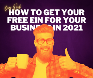 How to Apply for an EIN for Your Business