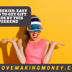 Best Gift Cards This Weekend