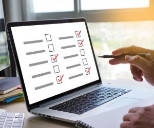 Take Surveys to Make Fast Cash