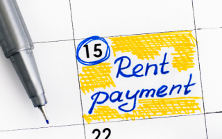 How to Report Rent with Rent Reporters