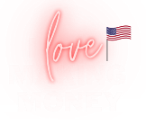 I Love Making Money Logo
