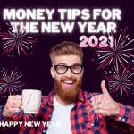 Money Tips for the New Year – Start Off on the Right Foot
