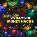 25 Days of Money Tips: Day 4 Pay Off Debt