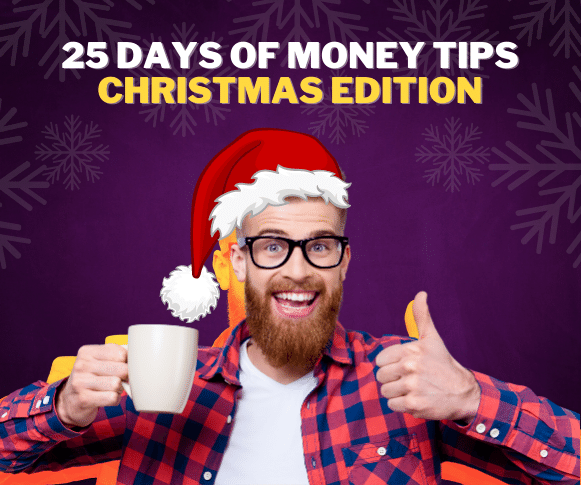25 Days of Money Tips at I Love Making Money