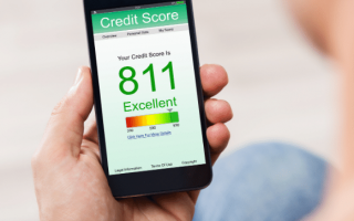 Check Credit Score with myFICO