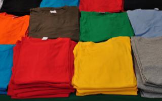 Side Hustle Idea:  How to Create a Print On Demand Clothing Brand