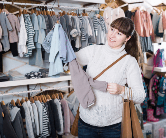 How to Start a Clothing Brand for Moms