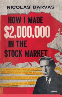 Stock investing book we recommend