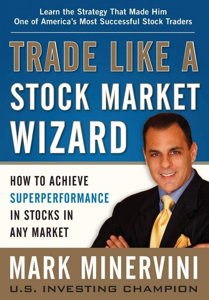 Stock trading book we recommend