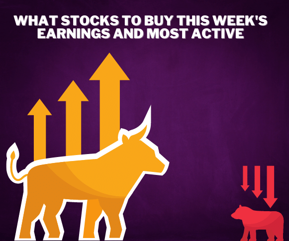 What Stocks to Buy Right Now - Week of November 30th