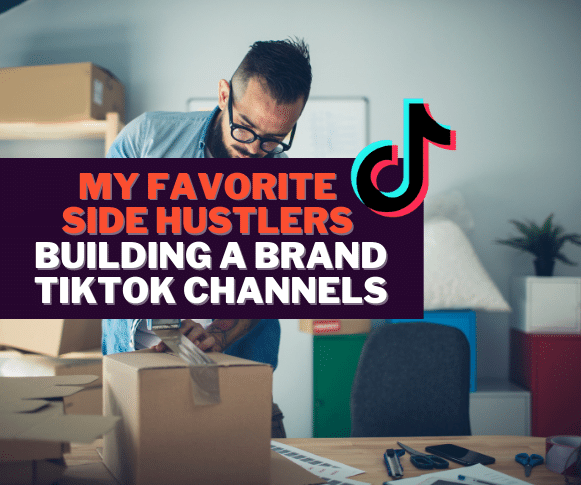 TikTok Channels for Building Business