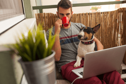Should we work from home?