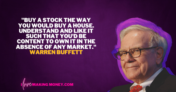 Warren Buffett Quotes - 53 of the Best Quotes from Warren Buffett