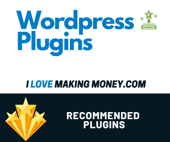 Recommended WordPress Plugins to Start With
