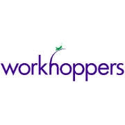Workhoppers platform for freelance photographers